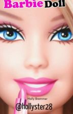 Barbie doll by Hxlly-