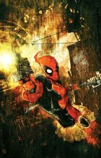 Abduction [Deadpool Fanfic] by Jani_caguaidesune