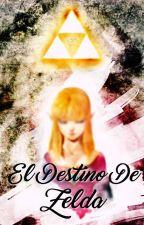 El Destino de Zelda [Skyward Sword] by Anonima28_xD