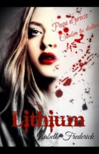 Lithium© by Belley07