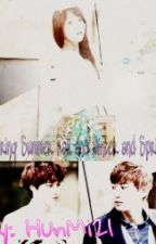 Spring Summer Fall Winter and Spring [EXO FF] by EXOHunMi21