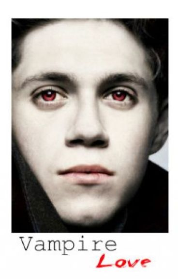vampire love ➳ horan |a.u.| [ imagine ]