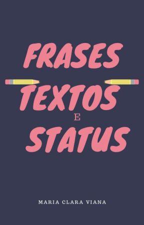 Frases Textos E Status Status De Patadas Wattpad