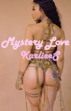 Mystery Love (Noah Riley) by KarlieeS