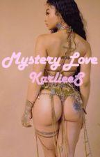 Mystery Love (Noah Riley) EDITING by KarlieeS