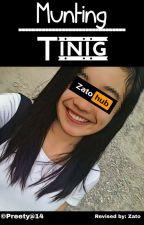 (HSPG) Munting Tinig (OG) by WaitingZaTo