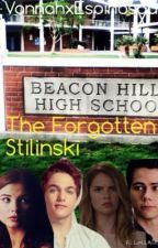The Forgotten Stilinski {Book 1} (BEING EDITED) by savwritesokay