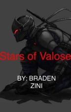 Stars of Valose by IronmanLeeZ