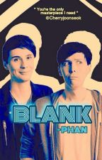 blank | phan  by namjeans