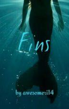 Fins (being rewritten)  by awesomeri14