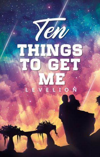 Ten Things To Get Me (HBB #3)