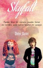 Skyfall (Mericcup Story) -PAUSADA- by Shelyn_Stories