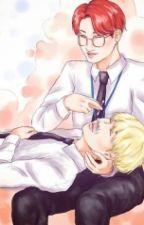 [Oneshot] [MinGa] (NC-17) Đúng! em chính là yêu hyung đấy! by Aprilarmy
