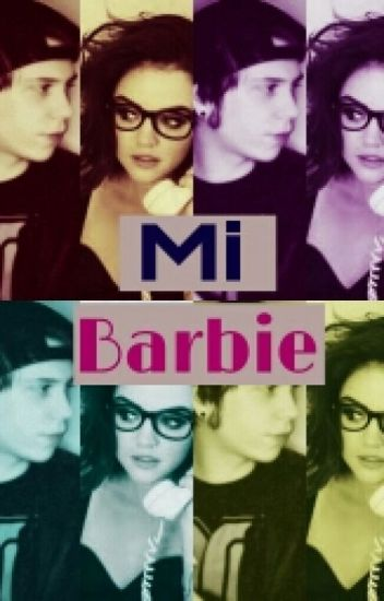 Mi Barbie (Rubius y Tu) [[ADAPTADA]]