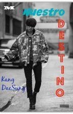 Nuestro Destino by DL02smilingVIP