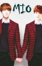 Mio (HunHan) by MABYH02