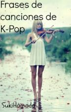 ♥frases de canciones kpop♥ by kuro-_neko