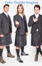 Celtic Thunder Imagines by SmileBright156