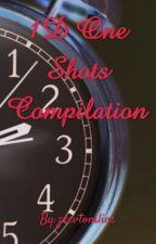 1D One Shots Compilation(Tagalog Fan Fiction) by zxcvtomlins
