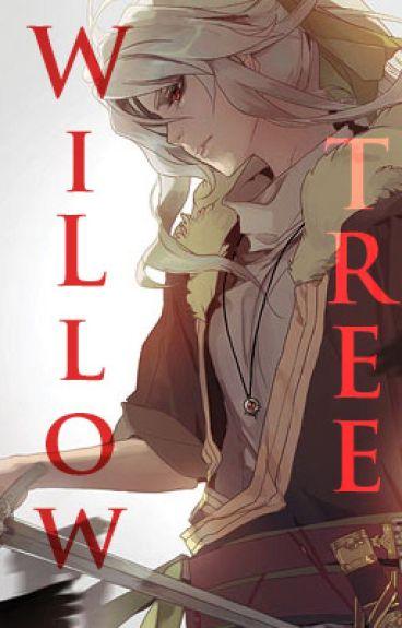Willow Tree (akatsuki no yona fanfic)