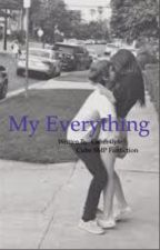 My Everything | Cube Smp Fanfiction  by kykyrain