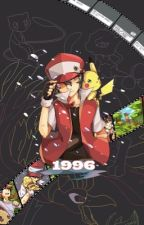 Pokemon Short Stories by 5hiny_Delph0x