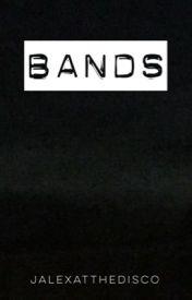 Bands by bjelanovicsara