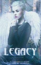 Legacy by xTearsInHeaven
