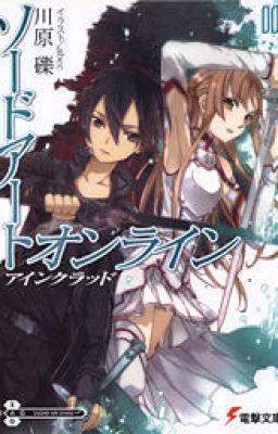 Đọc truyện Sword Art Online: Aincrad