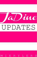 JaDine Updates by TheWritersDraft