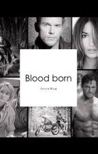 Blood born by superherosrule33