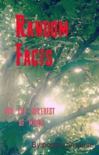 Random Facts by popcornmouse