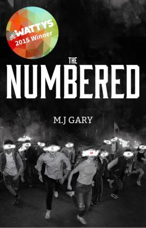 The Numbered by bnlfan