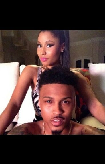 life being their daughter(August Alsina and nicki minaj ...