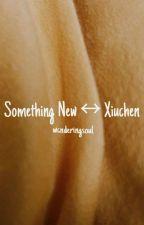Sexting||XiuChen by blacksilverdoll