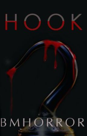 Hook by Bmhorror