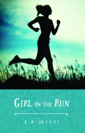 Girl on the Run by BRMyers