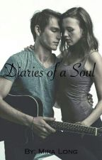 Diaries of a Soul by Mira_Long
