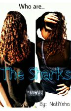 The Sharks by NatiYsha