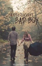 The American Bad Boy by Mabelsmiley