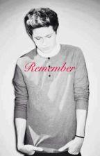 Remember by Oreo_ranierin13