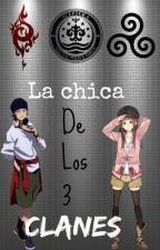 Tres clanes (Yata Misaki x oc ) by Meicchin