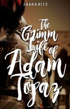 The Grimm Life of Adam Topaz [#2] by circularities