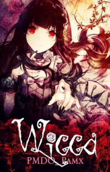 ON HOLD   Wicca [Diabolik Lovers / DiaLovers Fanfiction]