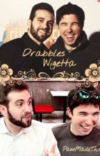 Drabbles Wigetta by PamMadeThis