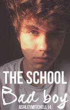 The School Bad boy | Cody Herbinko by Ashleymitchell14