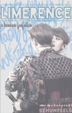 Limerence - Hunhan | EXO BoyxBoy ;))) by sehunfeels