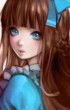 My Chance In Wonderland by JadeSmith