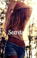 Secrets. by paulacespedes