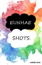 EunHae shots by cherry-kun